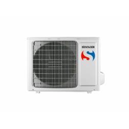 Klimatizace Sinclair - ASH 09 BIS/W - Spectrum